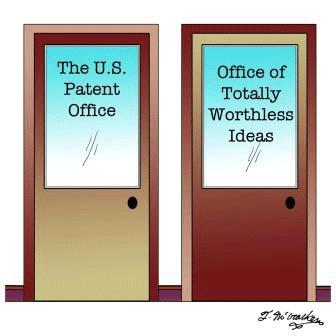 us patent drawings