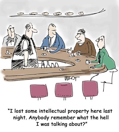 patent illustration service