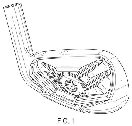 Design patent drawing illustration 4