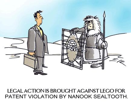 rush patent illustrations