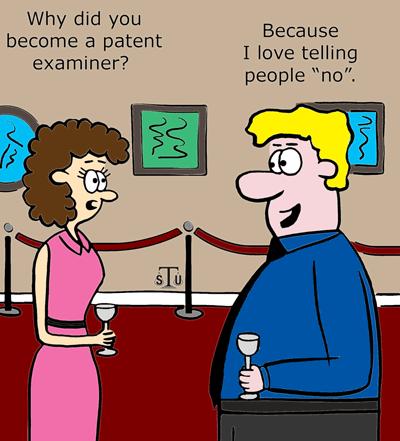 electric patent illustration