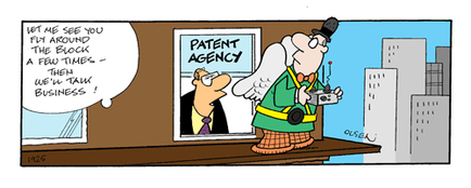 us patent illustrations