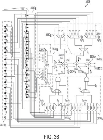 Electrical patent drawing patent illustration