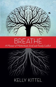 """Breathe"" Interview with author, Kelly Kittel"
