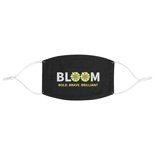 Bloom Face Mask