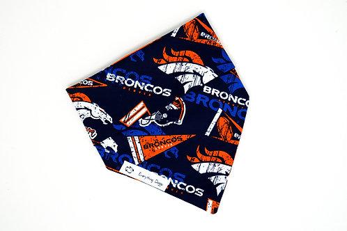 Broncos - Bandana