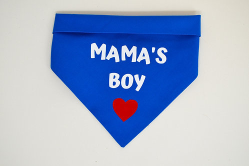 Mama's Boy Bandana