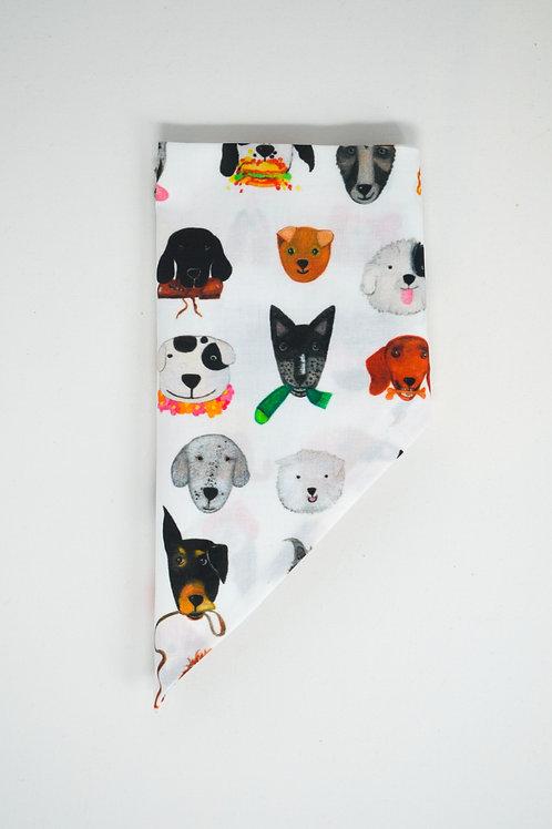 All the Dogs Bandana