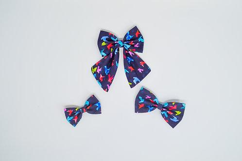 Origami Birds - Bow