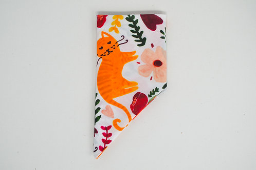 Jungle Cat Bandana