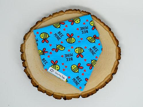 Bee Mine - Bandana