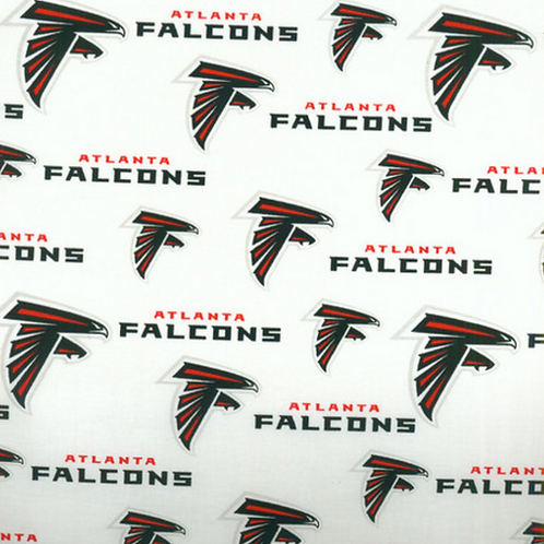 Atlanta Falcons - Bandana