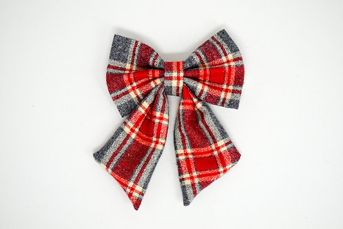 Teddy - Sailor Bow