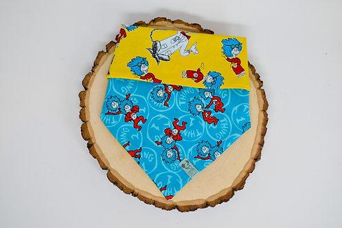 Dr. Seuss - Bandana