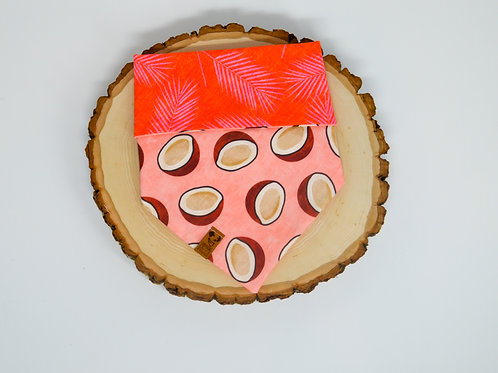 Coconut Colada - Bandana