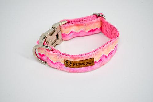 Sunrise - Dog Collar