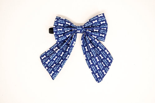 Bad to the Bone - Sailor Bow
