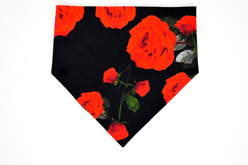 Roses - Bandana