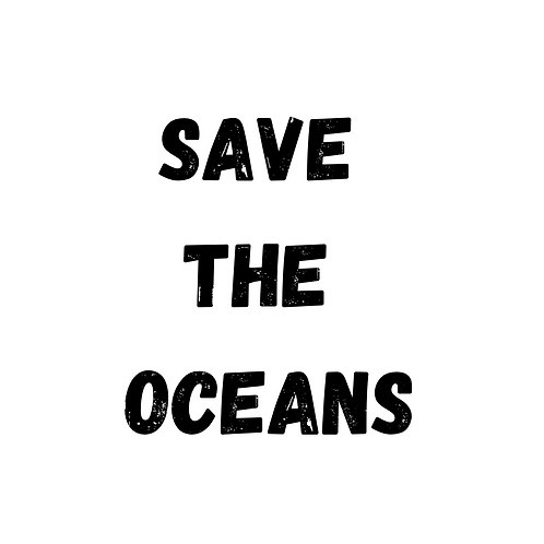 Save the Oceans - Add-On