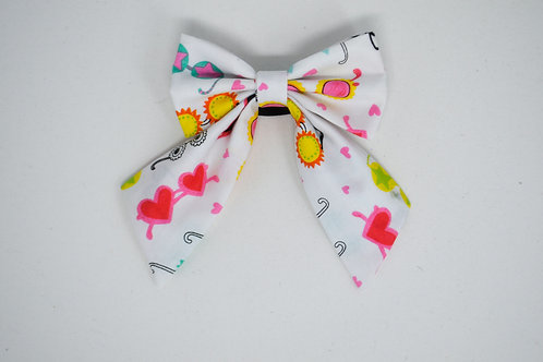 Penny - Sailor Bow