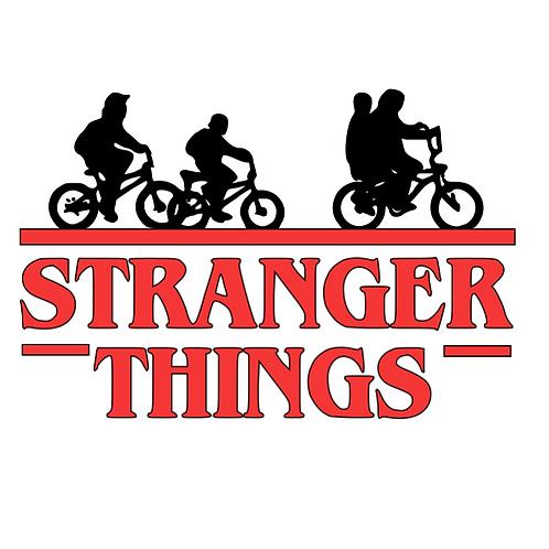 Stranger Things - Bandana