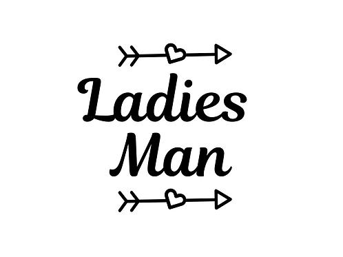 Ladies Man Add-On