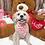 Thumbnail: Red Hearts Bandana