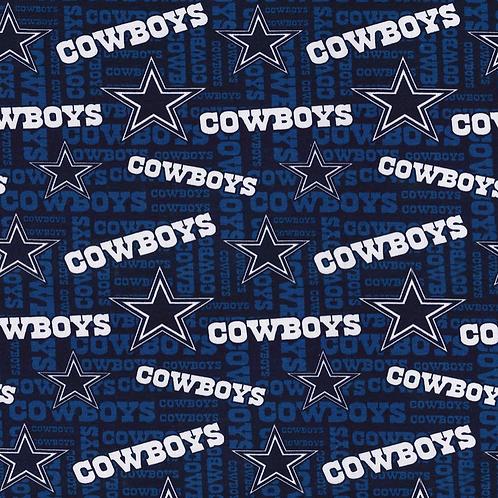 Dallas Cowboys - Bandana