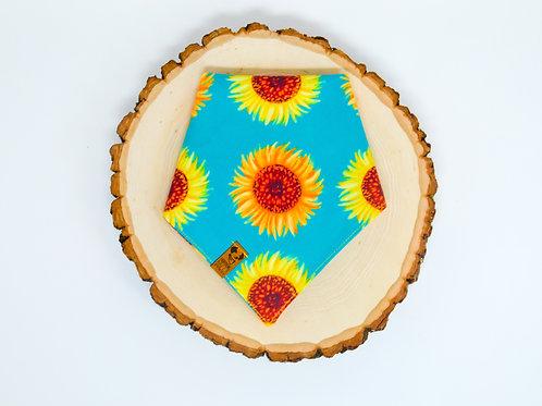 I'm a Sunflower - Bandana
