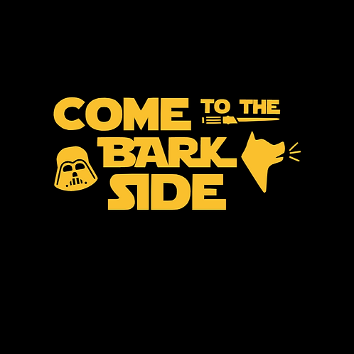 Come to the Bark Side - Bandana