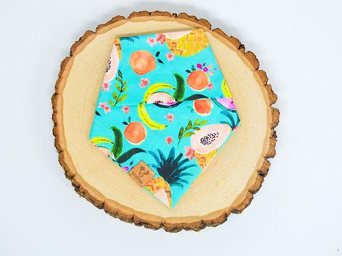 Tropical Fruit - Bandana