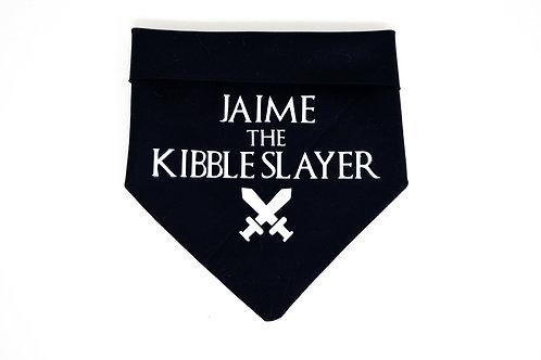 The Kibble Slayer