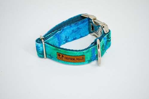 Misty Forest - Dog Collar