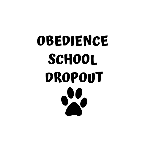 Obedience School Dropout Add-On