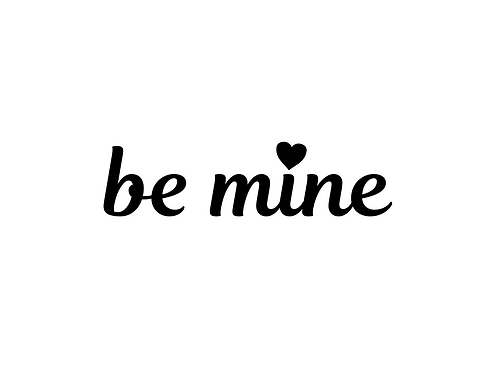 Be Mine Add-On