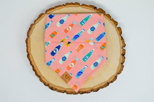 Peach Fizz - Bandana
