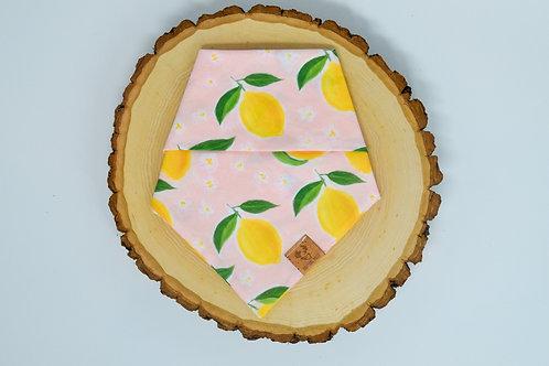 Lemon Blossom - Bandana