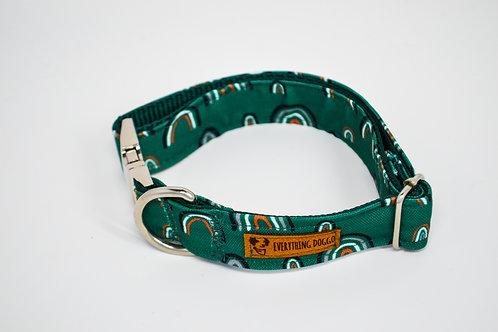 Lucky Charms - Dog Collar
