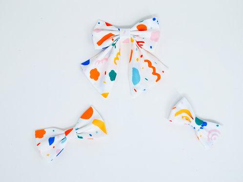 Confetti - Bow