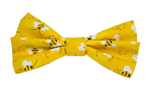 Bumble Bee - Bow