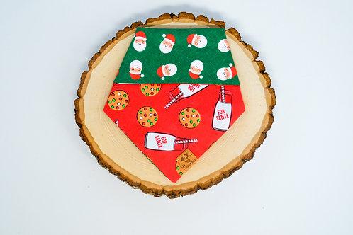 Santa's Cookies - Bandana