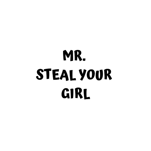 Mr. Steal Your Girl Add-On