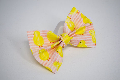 Cute Chick - Bow
