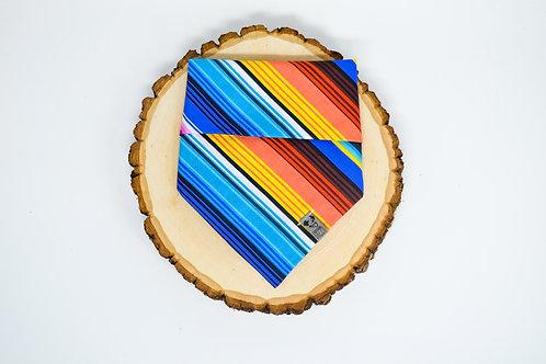 Mexican Stripes - Bandana