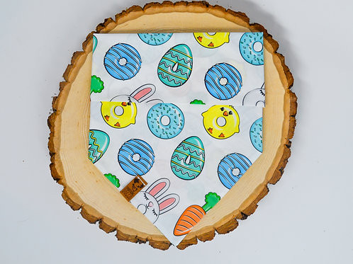 Easter Donuts - Bandana