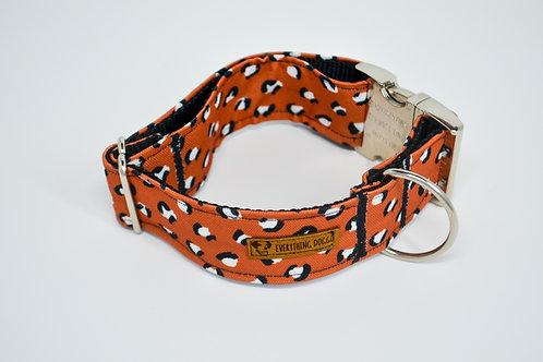 Wild Child - Dog Collar