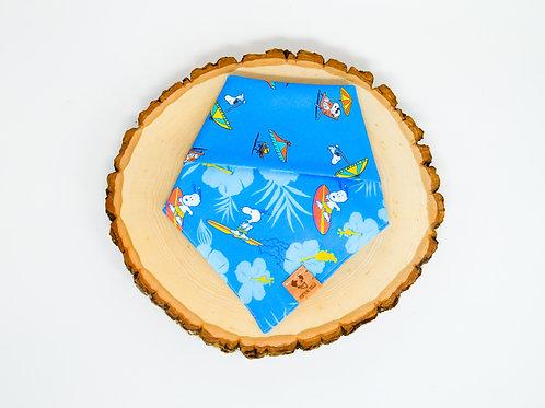 Snoopy Surf's Up - Bandana