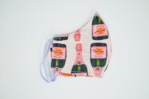 Veuve Clicquot - Face Mask
