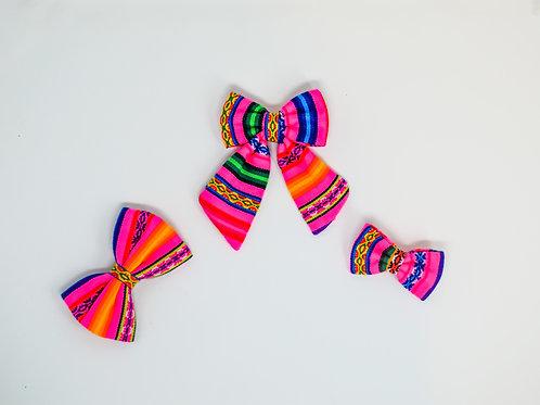 Peruvian - Bow