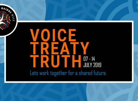 VOICE TREATY TRUTH JULY 07-14 2019
